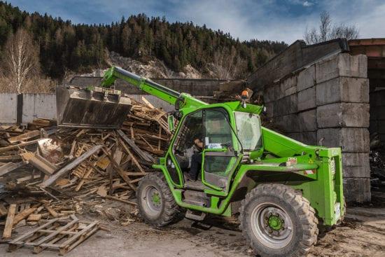 Abfallverwertung- und Entsorgung - Wilding Recycling Radstadt, Recyclinghof in Salzburg
